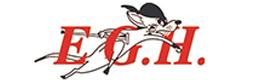 Logotype EGH