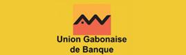 Logotype UGB