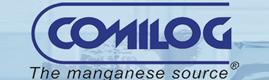 Logotype COMILOG
