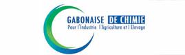 Logotype GABONAISE DE CHIMIE ( GCIAE)