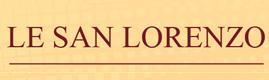 Logotype LE SAN LORENZO