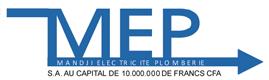 Logotype MEP