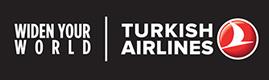 Logotype TURKISH AIRLINES