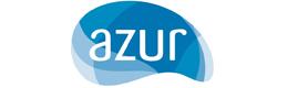 Logotype AZUR
