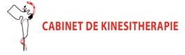 Logotype CABINET DE KINESITHERAPIE - BErtrand MARTEL