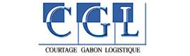 Logotype CGL