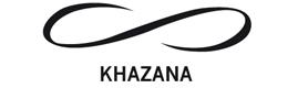 Logotype KHAZANA