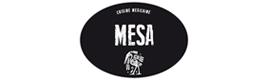 Logotype MESA