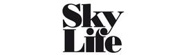 Logotype SKY LIFE