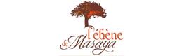 Logotype L'EBENE DE MASAYA
