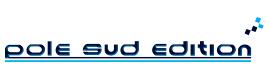 Logotype POLE SUD EDITION