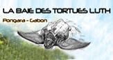 Logotype LA BAIE DES TORTUES LUTH