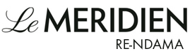 Logotype LE MERIDIEN RE-NDAMA