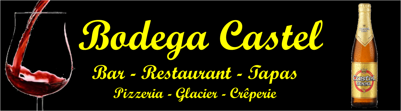 Logotype Bodega Castel