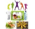 Logotype Cabinet de Nutrition et Diététique OWAS