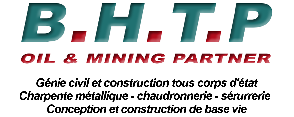 Logotype BHTP
