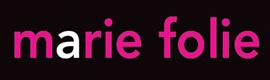 Logotype MARIE FOLIE