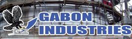 Logotype GABON INDUSTRIES