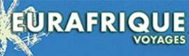 Logotype EURAFRIQUE - VOYAGES