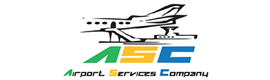Logotype ASC (Airport Services Company)