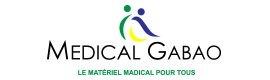 Logotype MEDICAL GABAO
