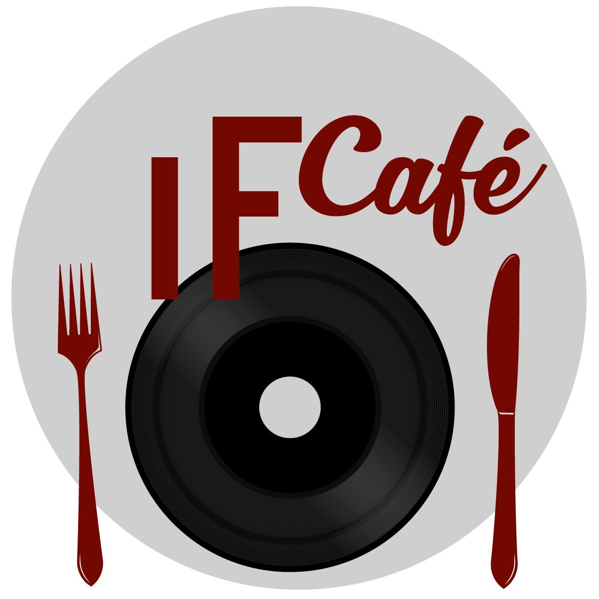 Logotype IFcafé