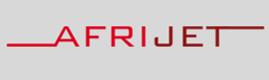 Logotype AFRIJET