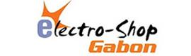 Logotype ELECTRO SHOP GABON