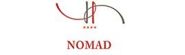 Logotype HOTEL NOMAD