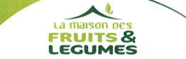 Logotype La maison des fruits et légumes