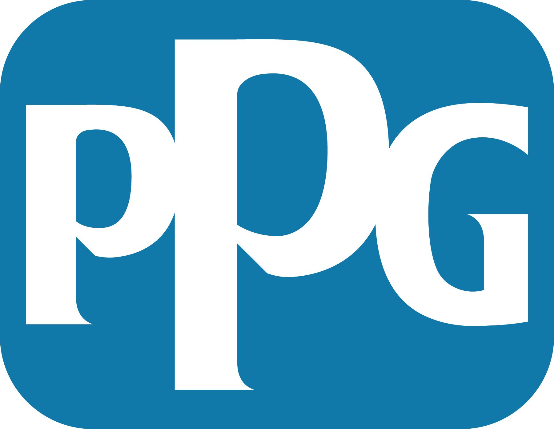 Logotype PPG GABON