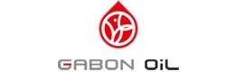 Logotype GABON OIL