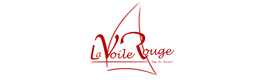 Logotype LA VOILE ROUGE