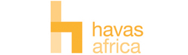 Logotype HAVAS AFRICA GABON
