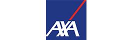 Logotype AXA  GABON