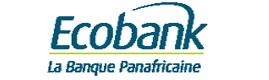 Logotype ECOBANK GABON SA