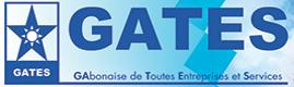 Logotype GATES