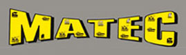 Logotype MATEC