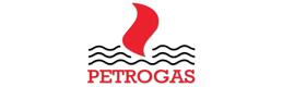 Logotype PETROGAS GABON SA