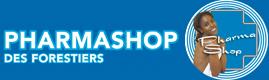 Logotype PHARMASHOP DES FORESTIERS
