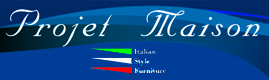 Logotype PROJET MAISON