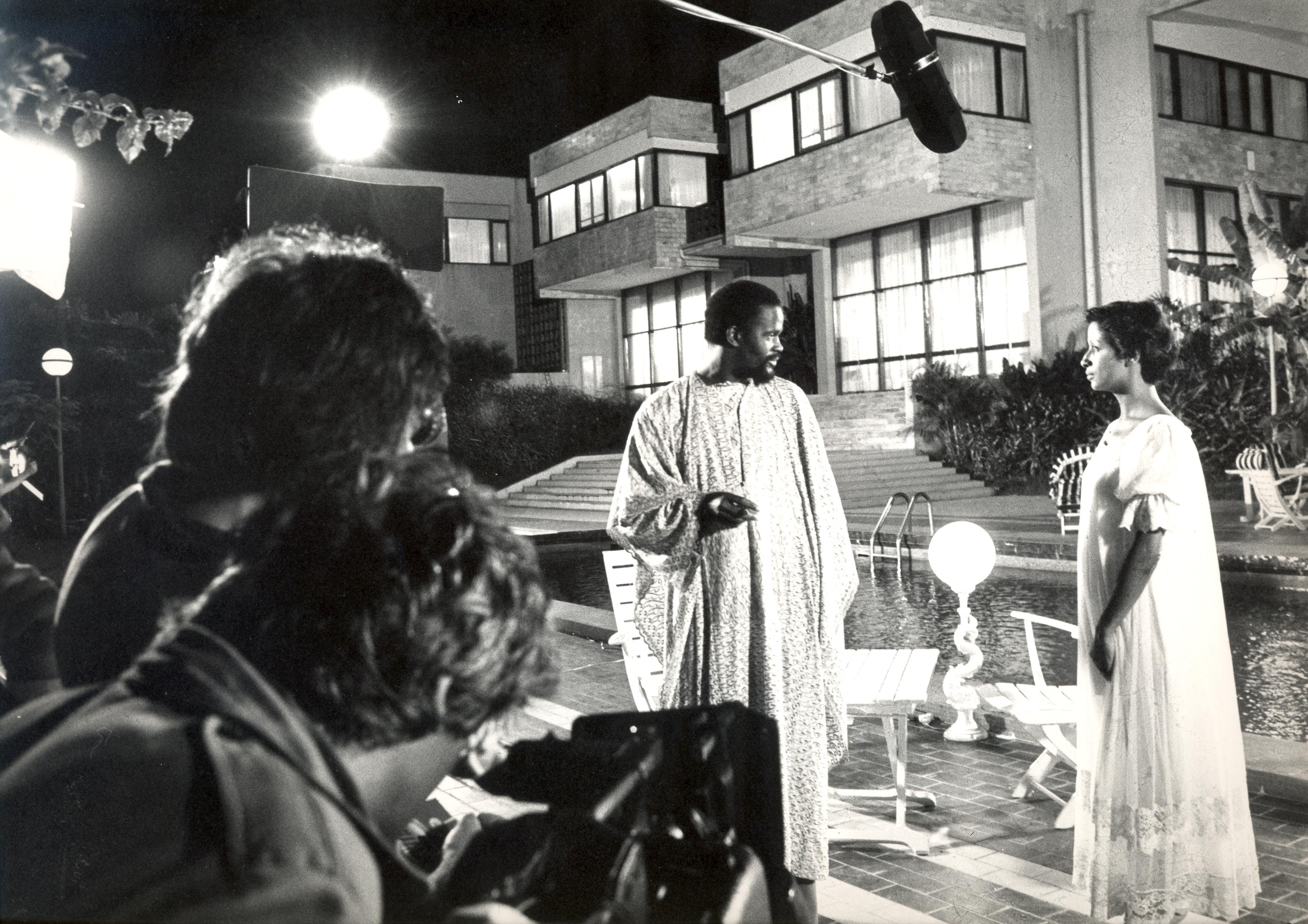 Demain un jour nouveau (1978)