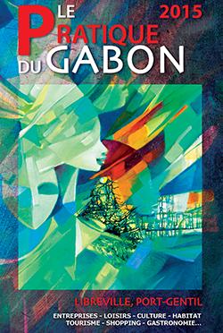 Couverture Le Pratique du Gabon