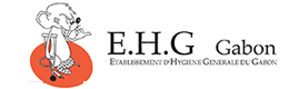 Logotype EHG Gabon