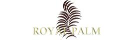 Logotype ROYAL PALM