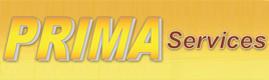Logotype PRIMA SECURITE