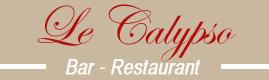 Logotype LE CALYPSO