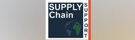 Logotype SUPPLY CHAIN SUPPORT