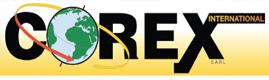 Logotype COREX