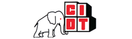 Logotype CIDT GABON
